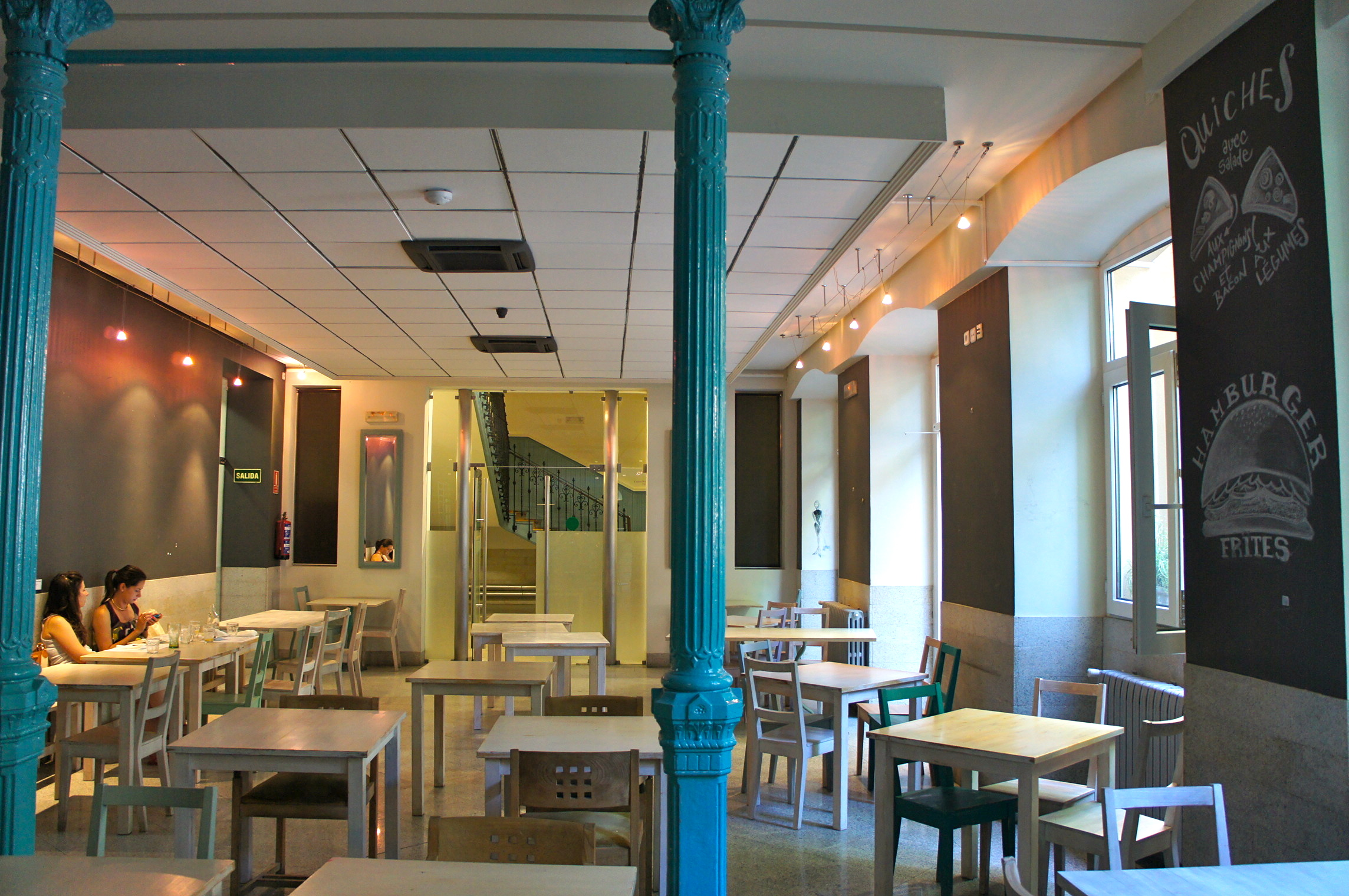 Mi Casa Cafe St Augustine Menu